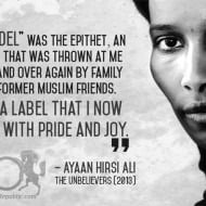 The Unbelievers - Ayaan Hirsi Ali