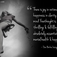 There Is Joy In Rationality