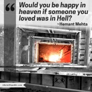 Would You Be Happy in Heaven