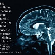 Men Think Epilepsy Divine