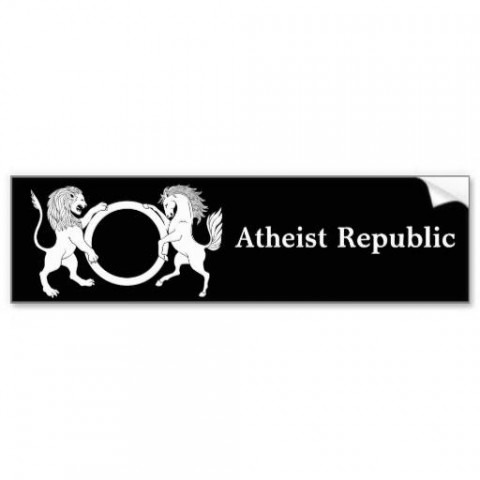 Atheist Republic