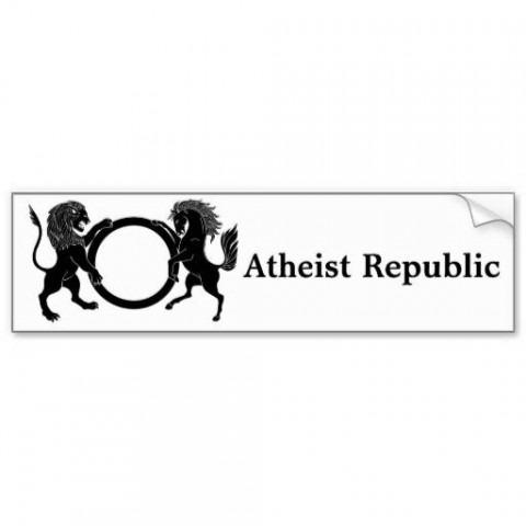 Atheist Republic