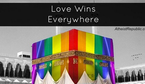 Love Wins Everywhere