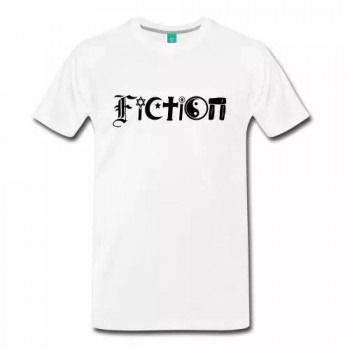 Religion is Fiction Men's Shirt