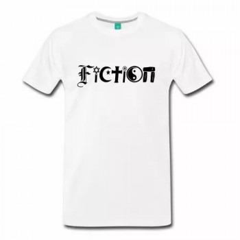 Religion is Fiction Men's Shirt
