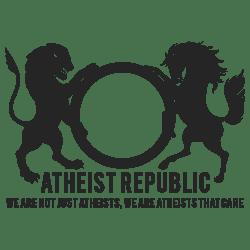 Atheist Repulic's picture