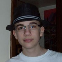 Austin Hodge's picture