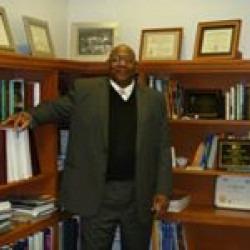 Dr. Arthur R. Byrd's picture