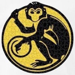 Puzzled Primate's picture