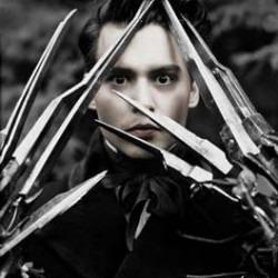 ED scissor hands's picture