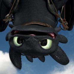 Dragon's picture