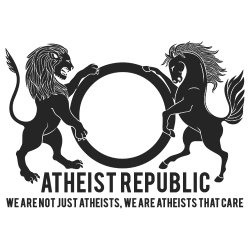 Atheist Republic's picture