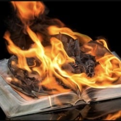 Burn Your Bible's picture