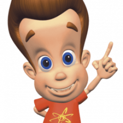 Jimmy Neutron's picture