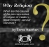 Why Religion?