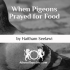 When Pigeons Prayed for Food
